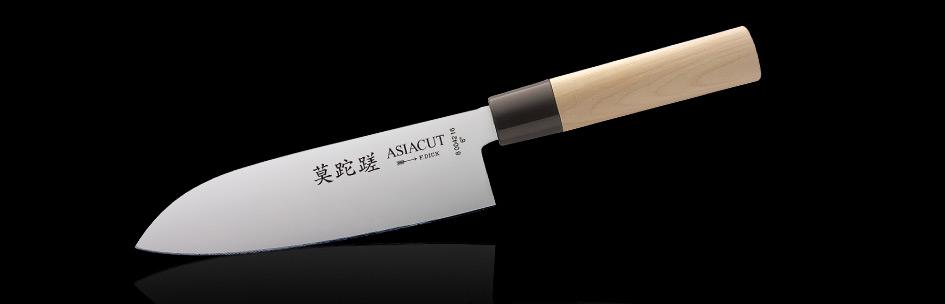 Asiacut, Asian series