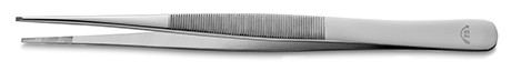 Tweezer for jewellers No. 1294