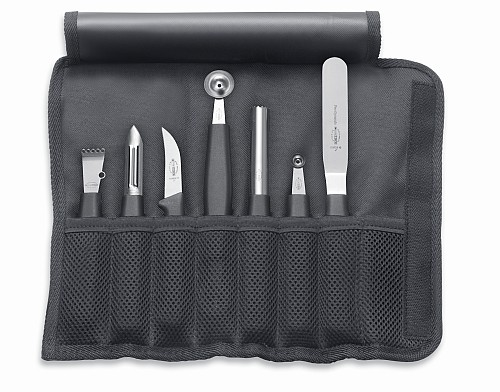 Garnishing Set, 7 pieces