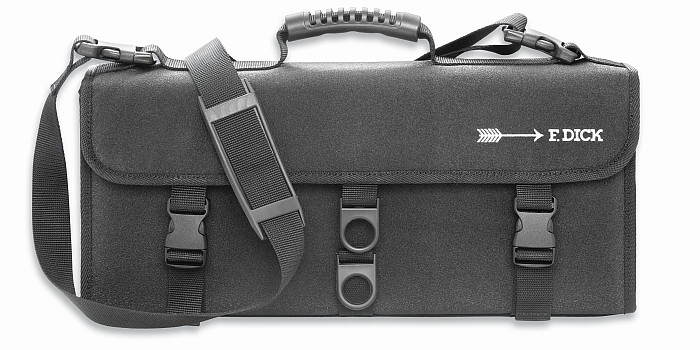 Knife Bag, 13 pieces, empty