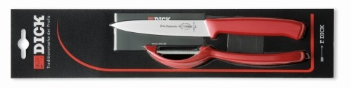 Knife Set with peeler, 2 pcs.