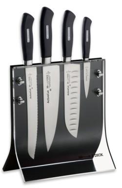 Ceppo 4Knives, ActiveCut, 4 pezzi