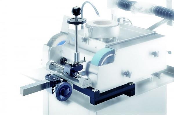 Universal belt grinding device UB3F-XL