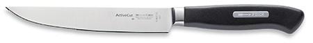 Steak Knife, serrated edge