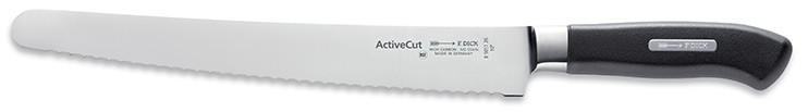 Utility Knife, serrated edge