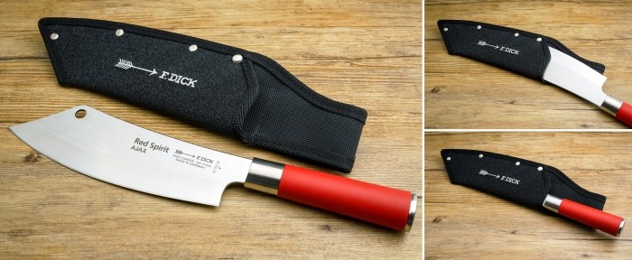 Knife sheath, for Chef's Knife