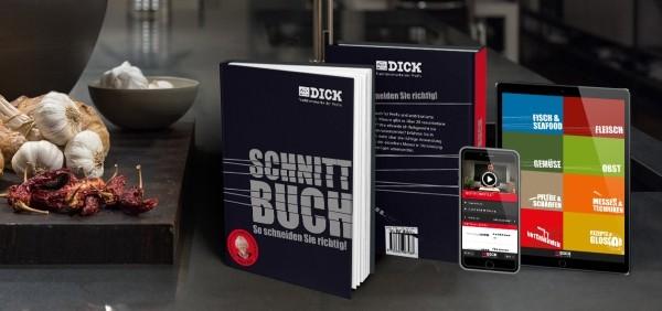 Schnittbuch - So schneiden Sie richtig!