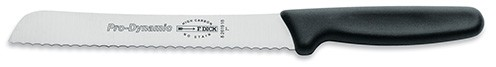 Bread Knife, serrated edge