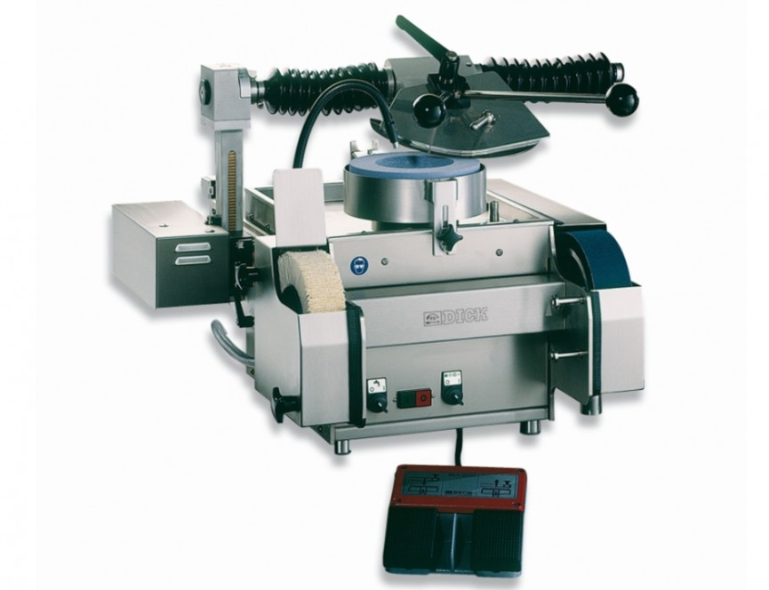 SM-200 Schleifmaschinen