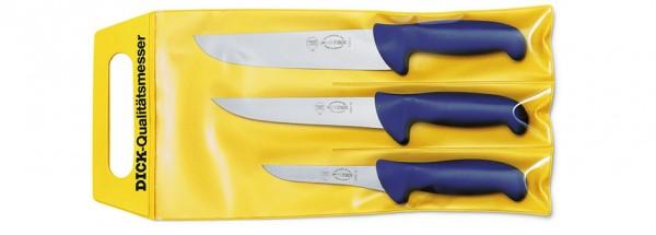 Garnitures de couteaux