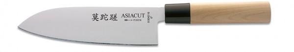 Asiacut, asiatische Serie